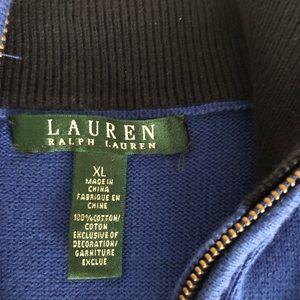 Ladies Ralph Lauren Sweater